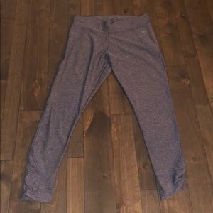 Danskin Gray Leggings